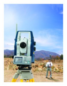 total stations sokkia